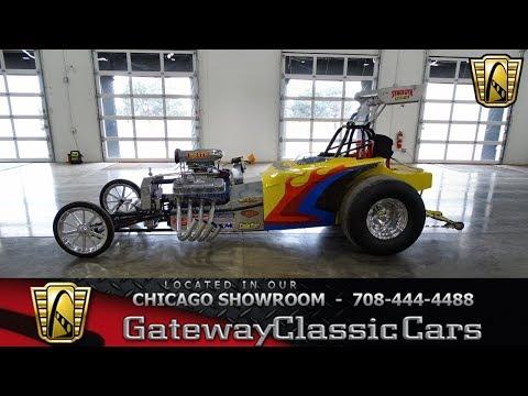 For Sale: 1971 Custom Race Car in Crete, Illinois