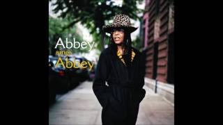 Abbey Lincoln And its supposed to be love