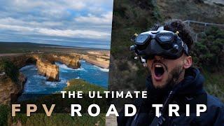 The ultimate FPV road trip | FPV Diaries #01