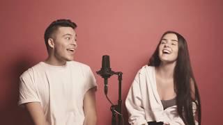 Benny Blanco, Halsey & Khalid – Eastside (Alex Medeiros, Jayde Cover)