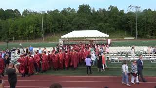 Don Bosco Prep Class of 2019 Commencement