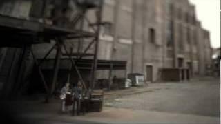 Yves Klein Blue - Make Up Your Mind
