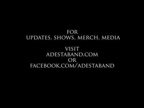 Adesta What We Have Become EP Short Promo