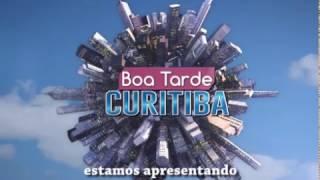 Tv Transamérica – 18/02/16 – Programa Boa Tarde Curitiba