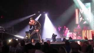 Kid Rock with Buckcherry, VanAndel Arena 4-3-13