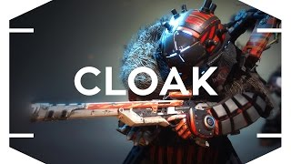 TITANFALL 2 - The Quiet Ones (Cloak Loadouts)