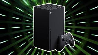 ¿Se viene una nueva Xbox? | Series X