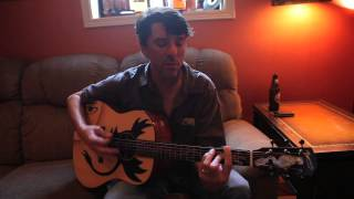 Drive_By Truckers - The Weakest Man - Acoustic