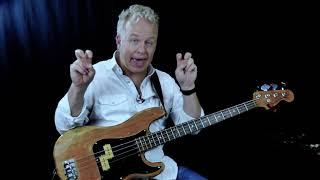 Beginner Bass Solo Lesson
