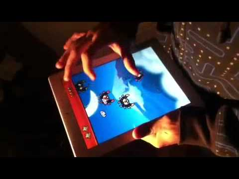 Vídeo do Spider Ninja - Free Game