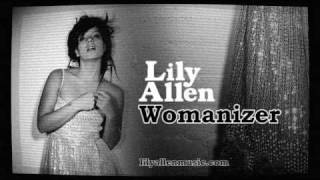 Lily Allen | Womanizer (Britney Spears cover - Official Audio)