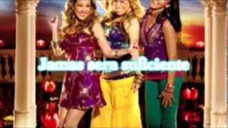 No place like us - The Cheetah Girls  {ESPAÑOL}