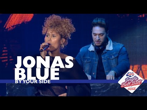 Jonas Blue - 'By Your Side' (Live At Capital's Jingle Bell Ball 2016) Mp3