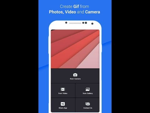 GIF Maker : Images to GIF, Video to GIF - Free Android app | AppBrain