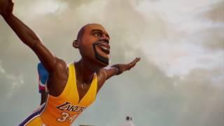 NBA Playgrounds זמין החל מהיום