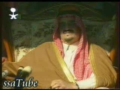 كلمة الملك فهد أمام قوات التحالف والإجابة على اسئلتهم – 33