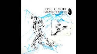 ♪ Depeche Mode - Work Hard [East End Remix]