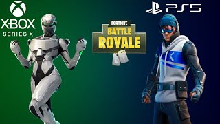 "Fortnite on the Next-Gen: ""First Details + Info"" (Fortnite Xbox Series X/PS5)"
