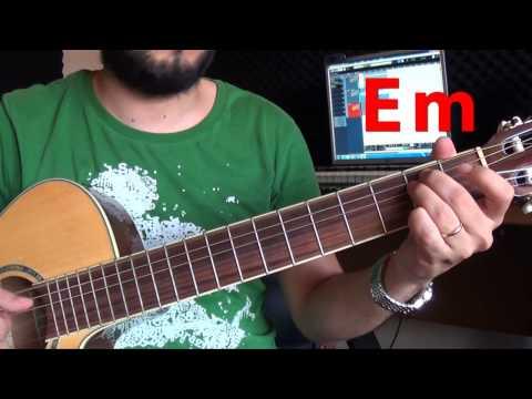 Gitar Dersi - Kanatlarım Var Ruhumda - Nil Karaibrahimgil letöltés