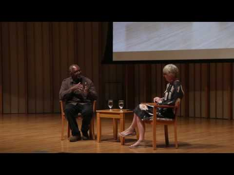 Kerry James Marshall and Helen Molesworth in Conversation
