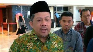 Tanggapan Fahri Hamzah Mengenai Video Agum Gumelar Ungkap Pemecatan Prabowo