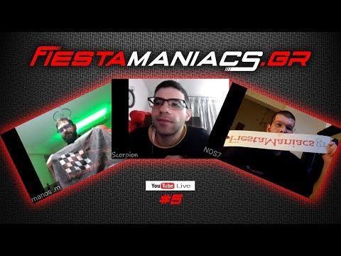 Fiestamaniacs Live #5