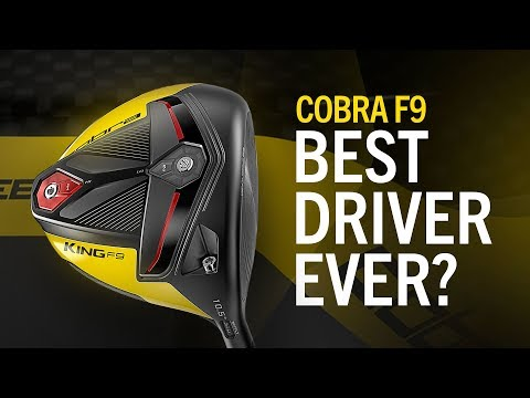 Cobra F9 Speedback Driver Review