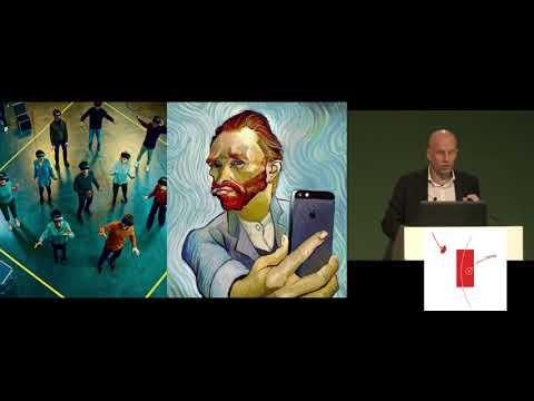 Vidéo Pr MIGNON Alexandre : Intelligence, Intimité : Artificielle ?