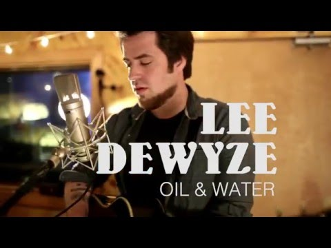 Oil & Water Live