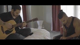 """Kállay Saunders """"HUNGER"""" Acoustic"""