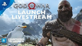 God of War: Countdown to Launch