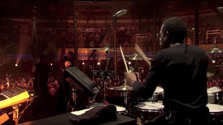 Alicia Keys - Karma (Live at iTunes Festival 2012)