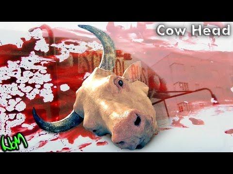 Cow Head (Gozu) Scariest Japanese Story! - Japanese Urban Legend