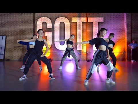 Simon Dominic Gott Feat Moon 우원재 Amp Jvcki Wai Lucy Choreography