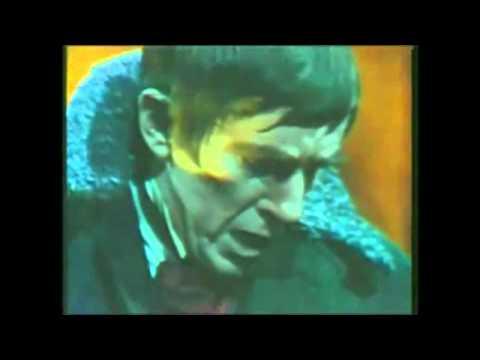 Barnabas Collins - The Song - by Andrew Bayuk (Dark Shadows)