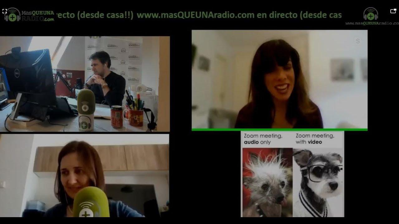 """COMUNICACIÓN ON LINE DURANTE LA ETAPA DE """"CONFINAMIENTO"""""""