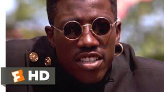 New Jack City (1991) - Wedding Shootout Scene (6/10)   Movieclips