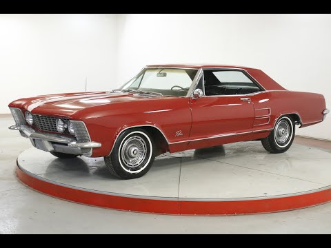 1963 Buick Riviera (CC-1359677) for sale in Denver , Colorado