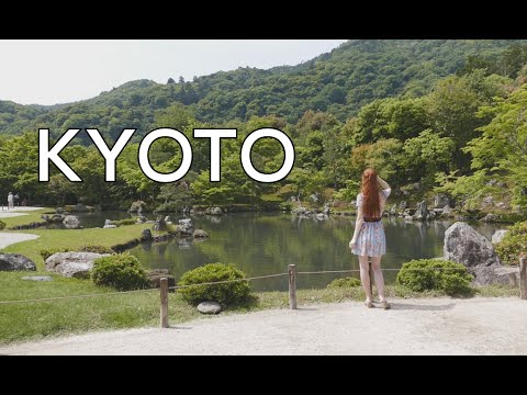 Kjóto – Místa stojící za návštěvu