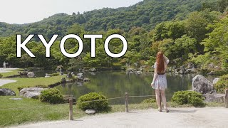 Kyoto | Our Favorite Spots To Visit