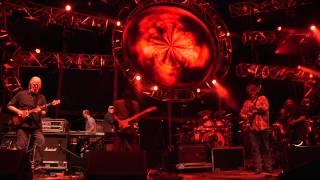 "Widespread Panic - ""Red Hot Mama"" ft. Andy, Jake, & Joel of UM - Charleston, SC - 10.05.2013"