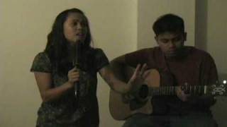 How to Touch a Girl - Zandi & Justin ft. Wilmar (Jojo cover)