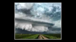 Twister Sisters Storm Photography