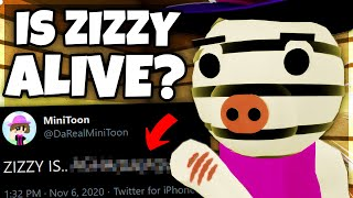 IS ZIZZY COMING BACK!? (MiniToon FINALLY Answers)