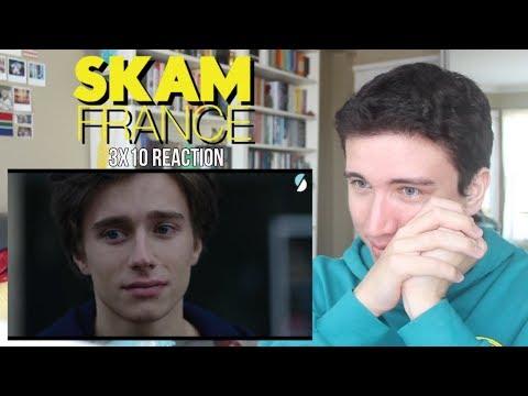 Energian Saasto—These Skam France Season 3 Episode 3 English