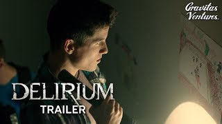 Trailer of Delirium (2018)