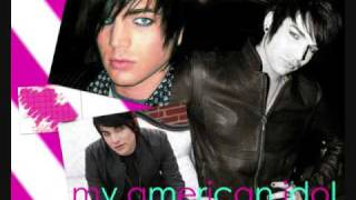 If I Can't Have You- Adam Lambert live version