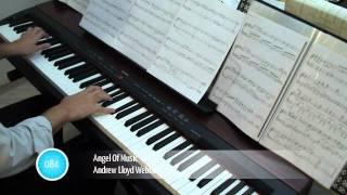 #084 - Angel Of Music - Andrew Lloyd Webber
