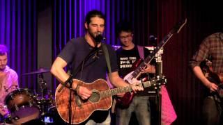 Adam Ezra Group (Despret plea from the heart of a shithead) Tupelo 12\15\12