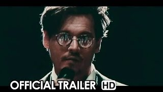 Transcendence Official Trailer 1 2014 HD